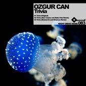 Trivia de Ozgur Can