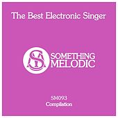 The Best Electronic Singer: Natune von Various Artists