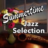 Summertime Jazz Selection di Various Artists