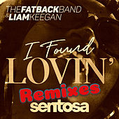 I Found Lovin' Remixes by Fatback Band