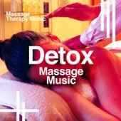 Detox Massage Music von Massage Therapy Music