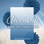 Classical Study with Mellow Music by Classical Study Music (1)