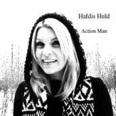 Action Man by Hafdis Huld