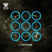 9 Years Renesanz - EP de Various Artists
