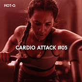 Cardio Attack, Vol. 05 fra Various Artists