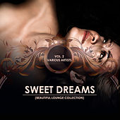 Sweet Dreams (Beautiful Lounge Collection), Vol. 2 - EP de Various Artists