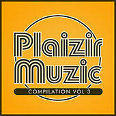 Compilation, Vol. III - EP by Various Artists