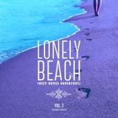 Lonely Beach (Deep-House Adventure), Vol. 2 - EP de Various Artists