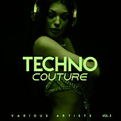 Techno Couture, Vol. 3 - EP de Various Artists