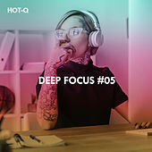 Deep Focus, Vol. 05 - EP de Various Artists