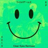 Clear Eyes - Remixes de Wildarms