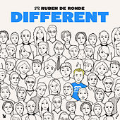 Different von Various Artists