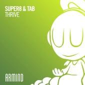 Thrive von Super8 & Tab