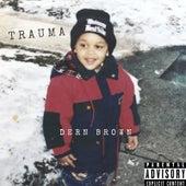 Trauma de Dern Brown