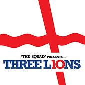 3 Lions 2010 by Squad