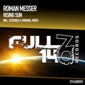 Rising Sun de Roman Messer