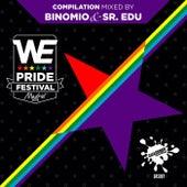 We Pride Festival 2019 Compilation - EP von Various Artists