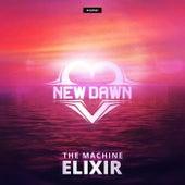 Elixr (Radio Mix) by The Machine