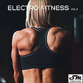 Electro Fitness, Vol. 3 - EP de Various Artists