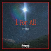 1 For All by 6900eric