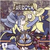 Medusa by Aiobahn