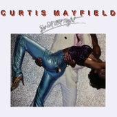Do It All Night von Curtis Mayfield