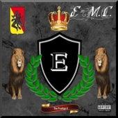 The Prodigy 2 by E=MC