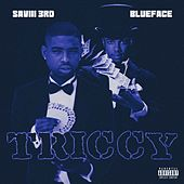 Triccy de Saviii 3rd