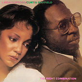 The Right Combination von Curtis Mayfield