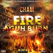 Fire Aguh Bun by Cham