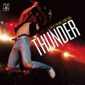 Live At The BBC (1990-1995) de Thunder