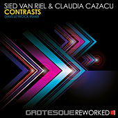 Contrasts (Dave Leyrock Remix) by Sied van Riel