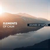 Elements of Calm de Sounds Of Nature