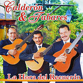 La Hora del Recuerdo de Calderón
