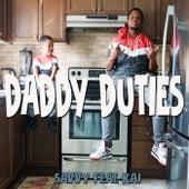 Daddy Duties de Savvy