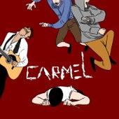 Carmel (Sesión Acústica) (En Vivo) de Carmel