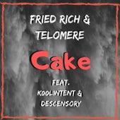 Cake (Remastered) de Telomere