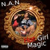 Hot Girl Magic by NaN