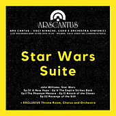 Star Wars Suite by Coro e Orchestra Sinfonici Ars Cantus - Voci Bianche