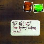Trans Roonkaya Express di Vad Vuc