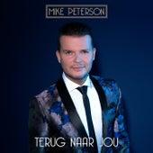 Terug Naar Jou de Mike Peterson