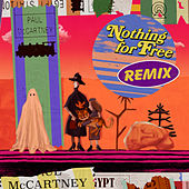 Nothing For Free (DJ Chris Holmes Remix) de Paul McCartney