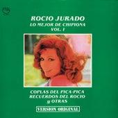 Lo Mejor de Chipiona vol. 1 (Remasterizado) by Rocio Jurado