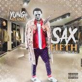 Sax Fifth von Yung Milano