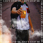Can't Be Stopped von Jak Kah