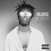 Zhtmfr by Zae Hayes