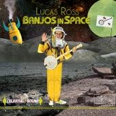 Banjos in Space de Lucas Ross