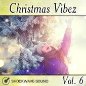 Christmas Vibez, Vol. 6 de Shockwave-Sound