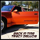 Back in Time by Tracy DeLucia