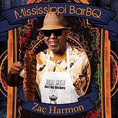 Mississippi Barbq by Zac Harmon